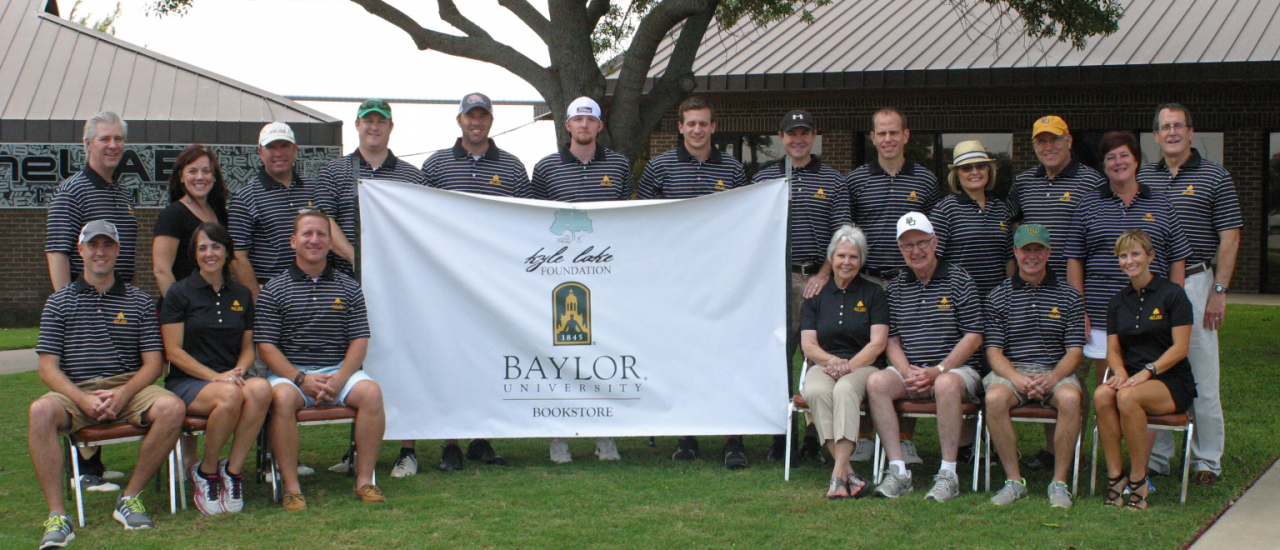 Waco Golf Tournament
