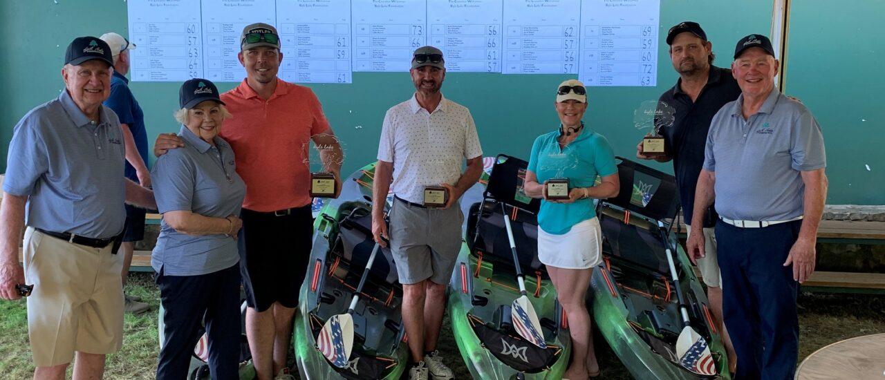 Tyler Golf Tournament